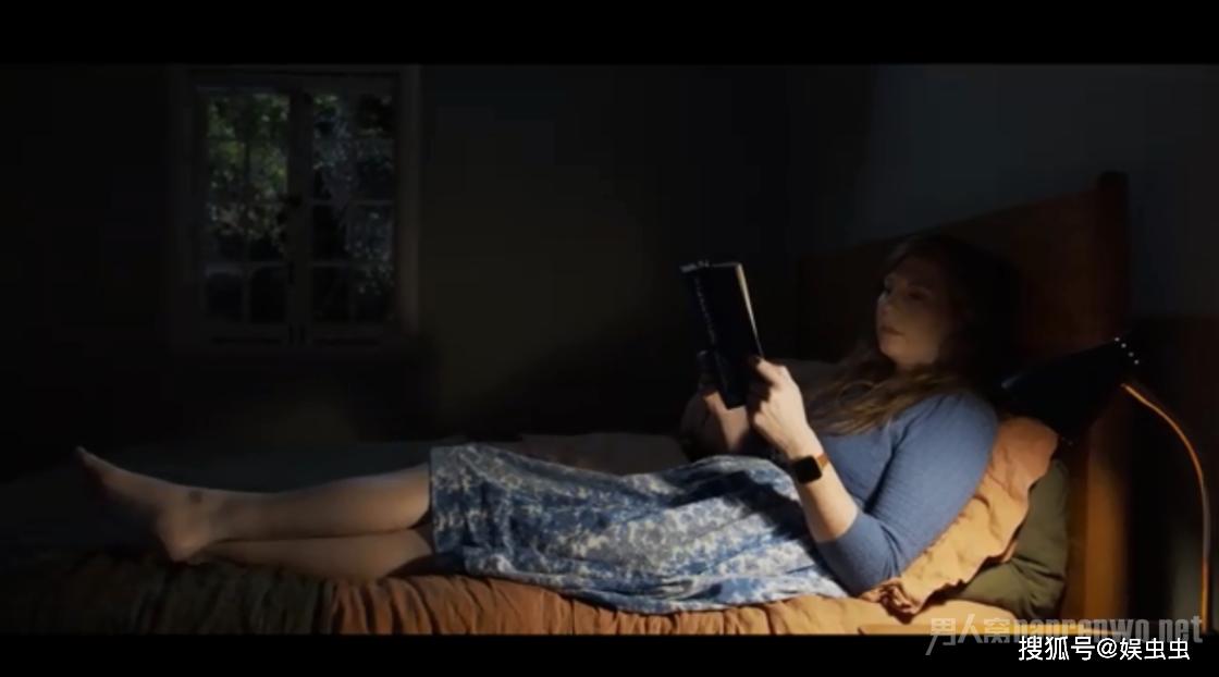 沙赞导演隔离在家拍恐怖片 看看人家在家隔离的成果