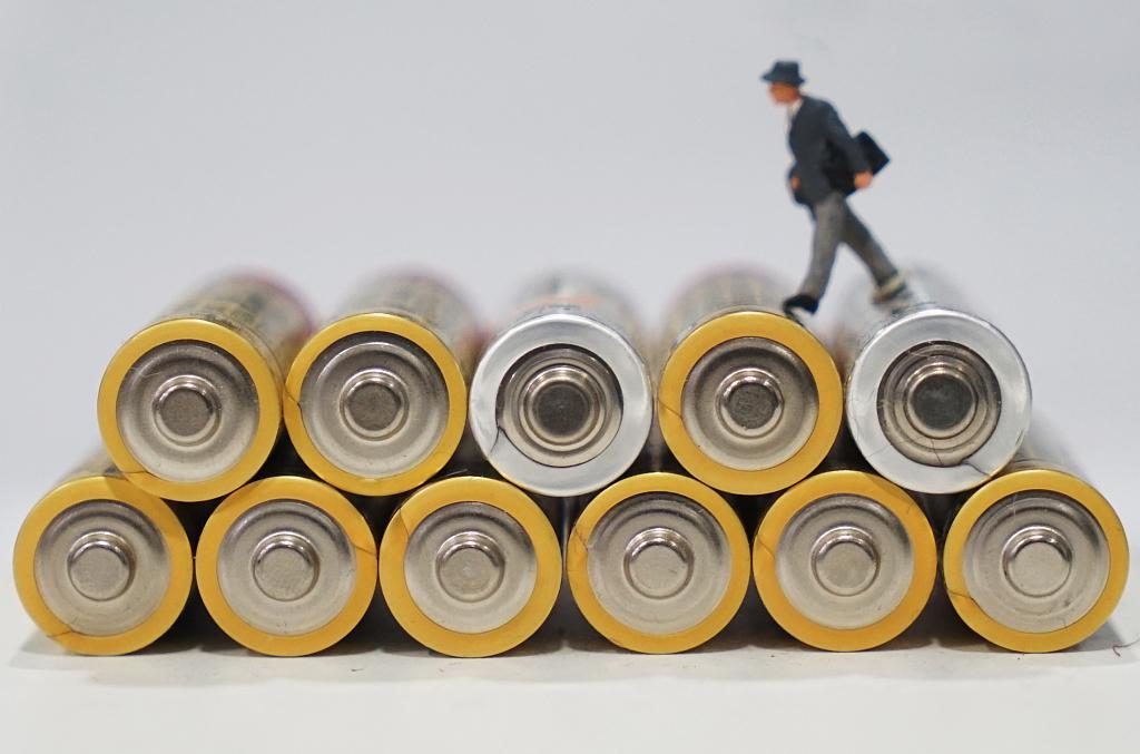能源新方向:鉀電池是不實際的美夢,還是光明的未來?