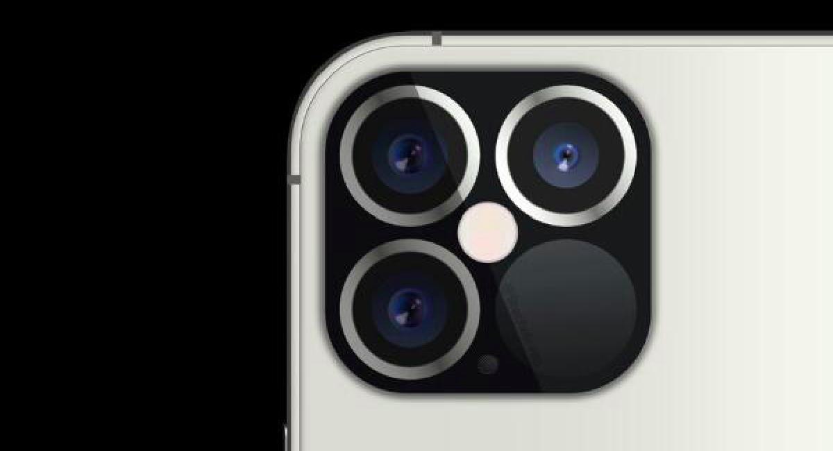 早報 | iPhone 12 Pro 攝像頭曝光/新 MacBook Pro 或下月發布/瑞幸股價創歷史最低
