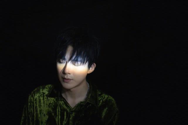 从网红歌手到电视剧男主角,他的发展是不是太快了!_刘宇宁