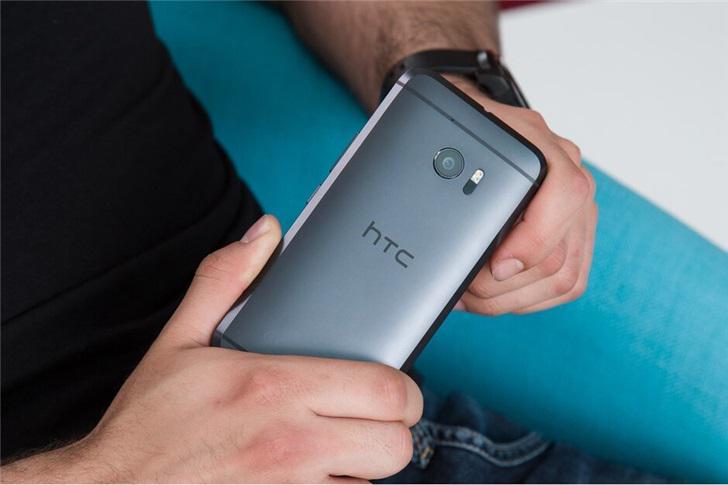 『冲击』 HTC三月份营收迎来增长,新冠疫情期间