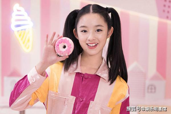 原创 《成化十四年》小丫鬟冬儿惹人爱,扮演者黄杨钿甜你熟悉吗?