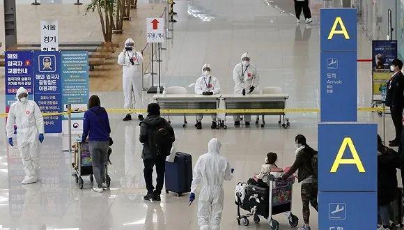 """韩国51名新冠病例治愈后""""复阳"""",可能并非再感染而是病毒""""复活"""""""