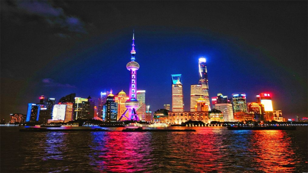 """孟买gdp_上海GDP高达3万亿,却被印度人称为""""东方小孟买"""",怎么回事?"""