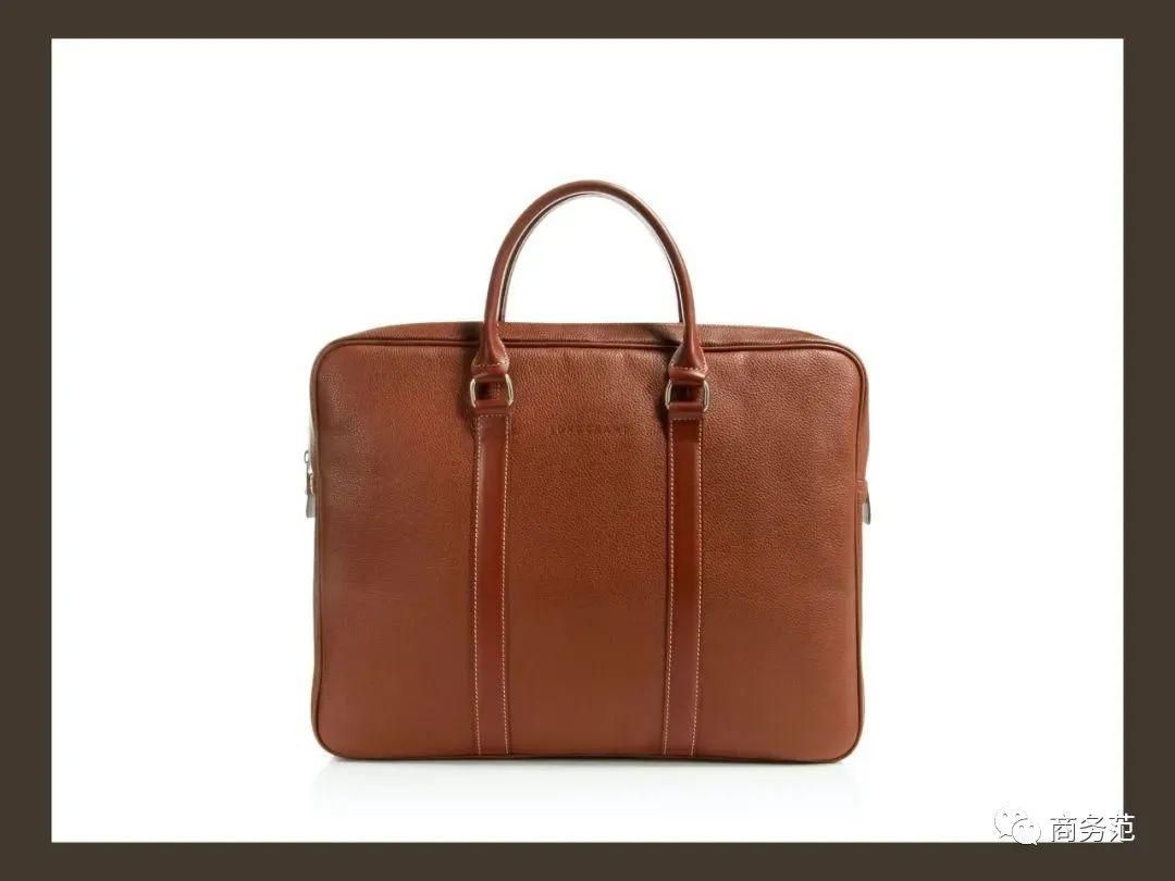 原创             职场男必备公文包,这16个品牌,高级又有范儿!
