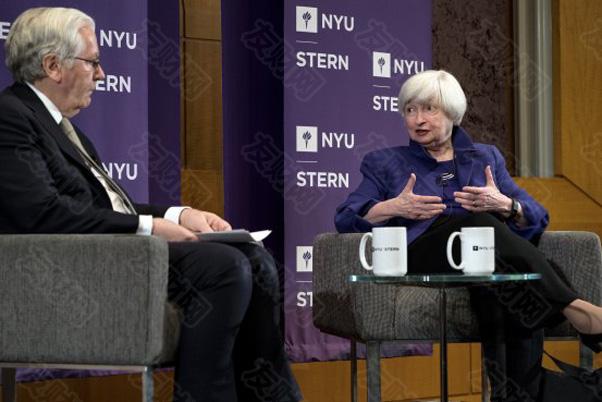 大学生如何网上赚钱:耶伦表示美联储现在不需要购买股票 但国会应该重新考虑是否允许
