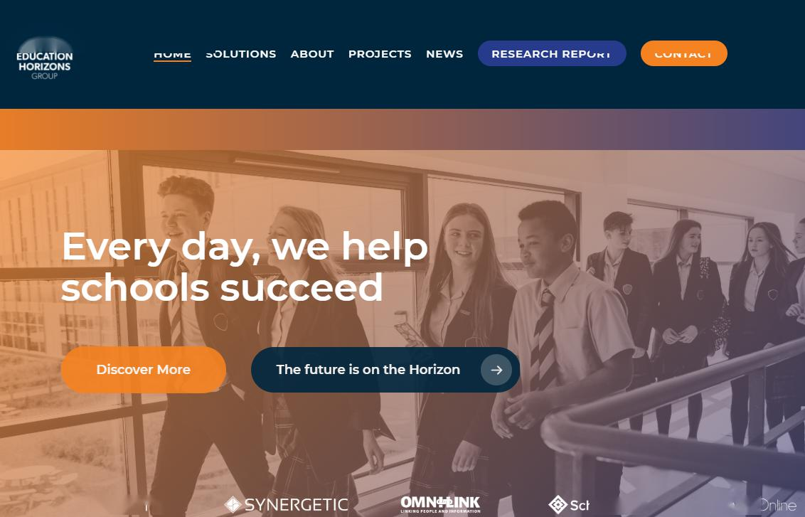 澳大利亚K12软件供应商EHG收购英国国际学校软件供应商Double First