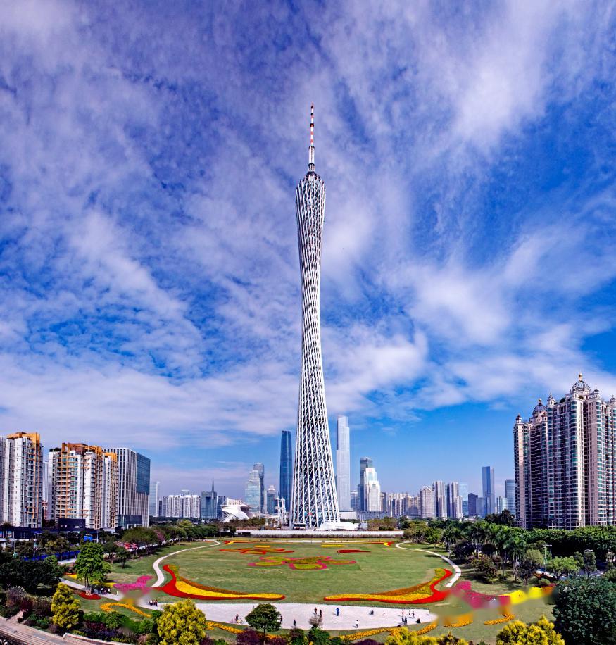 拿起相机拍下美丽广州瞬间,最高5000元奖金可能就是你的