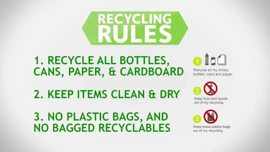 【安全培训】回收工作怎么做,怎么正确高效地做?看这里……