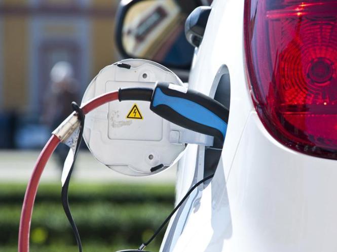 上海推出新政策,充电桩共享可获补贴500元 新鲜资讯 第1张