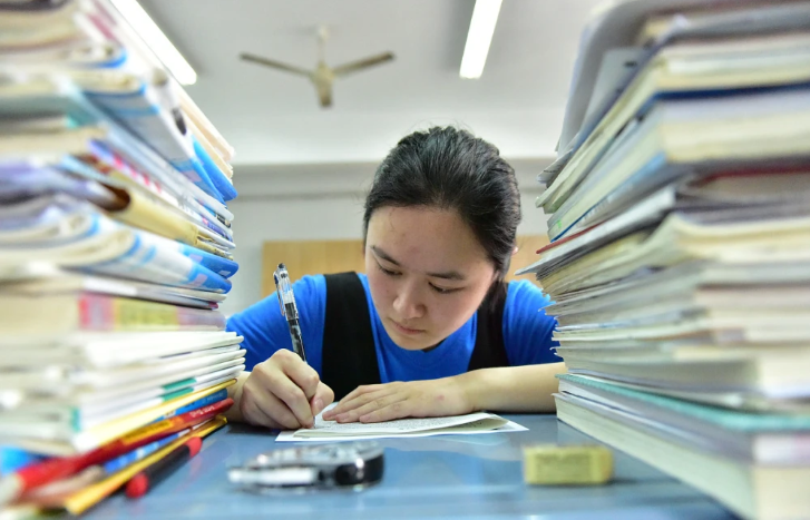 黑龙江18.9万高三毕业生开学 此前11省区市高三年级已开学