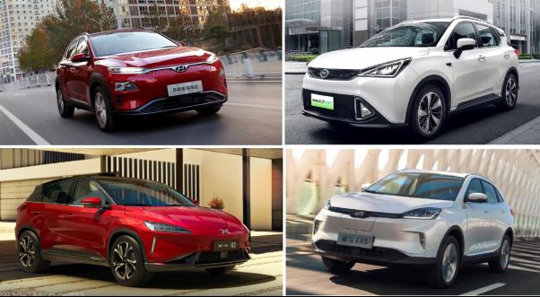 """为了抢占北京6万个新能源目标,为这些车型准备了多少""""羊毛""""?"""