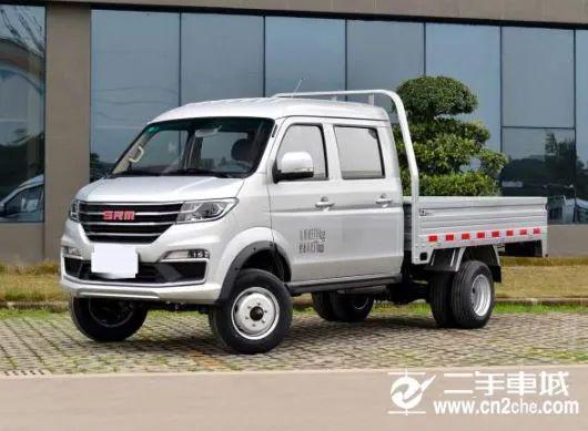 销售4880-5180万元鑫源T30S/T32S全国六款上市