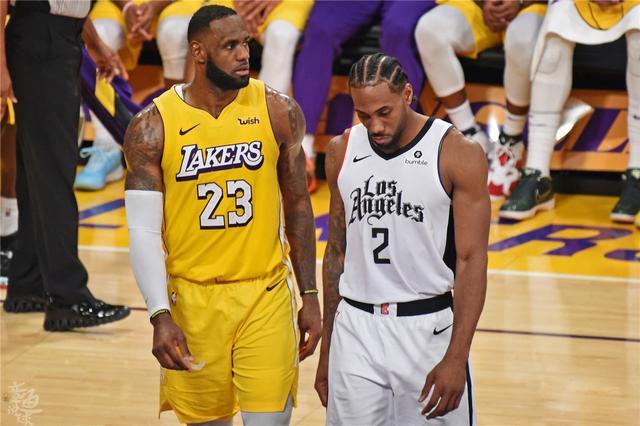 预测未来三年最强NBA球队,快船队荣登第一