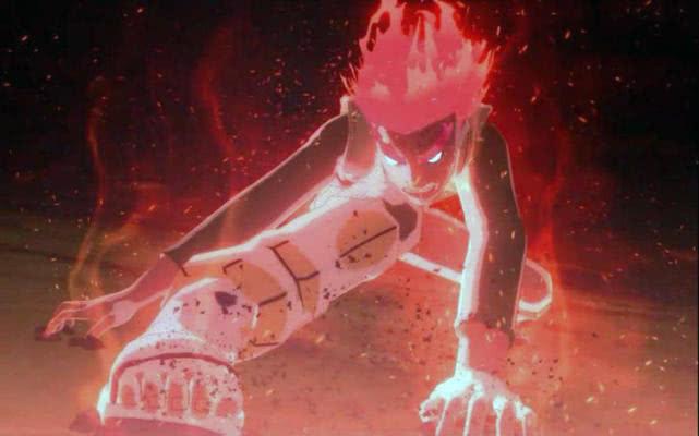火影忍者中5大最强忍术,你最想学哪个?_幻术