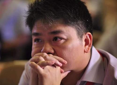 刘强东卸任京东法定代表人,明州事件仍是过不去的坎儿