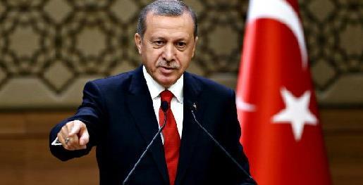 宁可我负天下人? 土耳其突然集结重兵 俄:莫把警告当成耳旁风