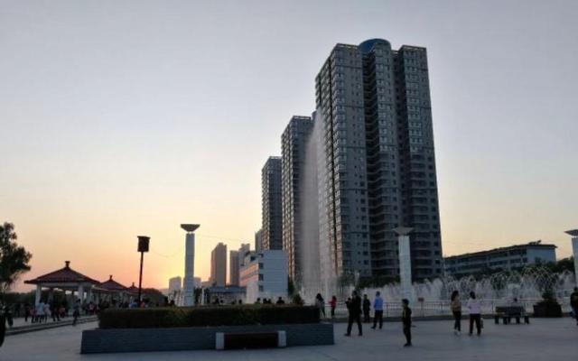 陕西2020上半年城市g_陕西宜川县城市规划图