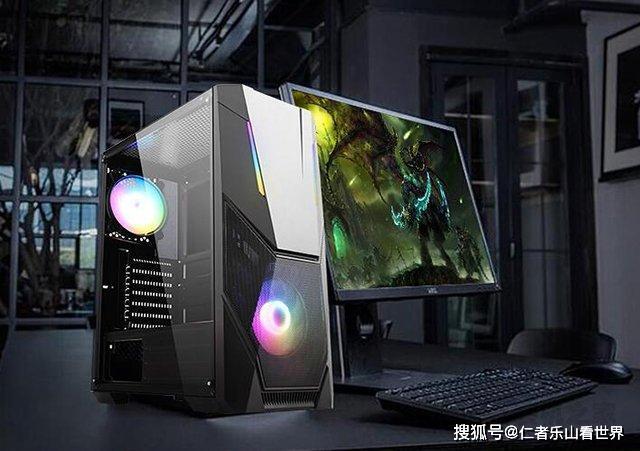单核性能强!英特尔酷睿i5 9600KF与GTX1660S组装计算机的配置列表