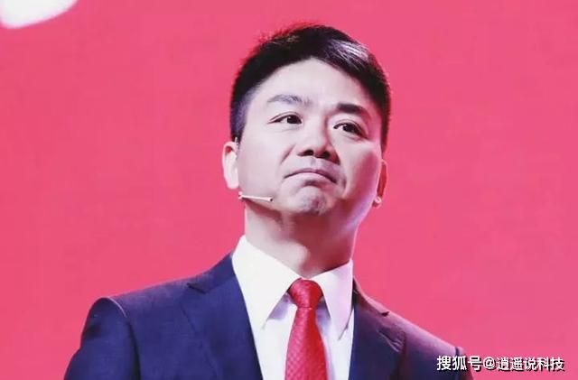 刘强东低调卸任:离不开性侵事件的影响