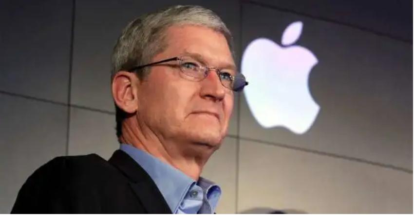 苹果4月30日公布第二财季财报 无法达到预期目标
