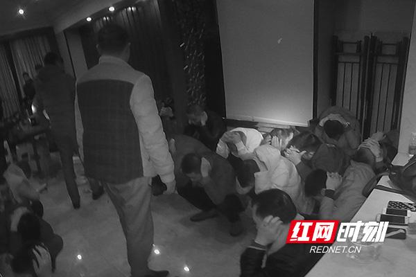 """醴陵公安:重拳出击!扫黑除恶""""第一案"""""""