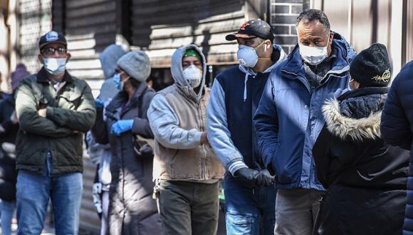 全球确诊升破140万、法国病亡过万,纽约州已超意大利   国际疫情观察(4月8日)_法国新闻_法国中文网