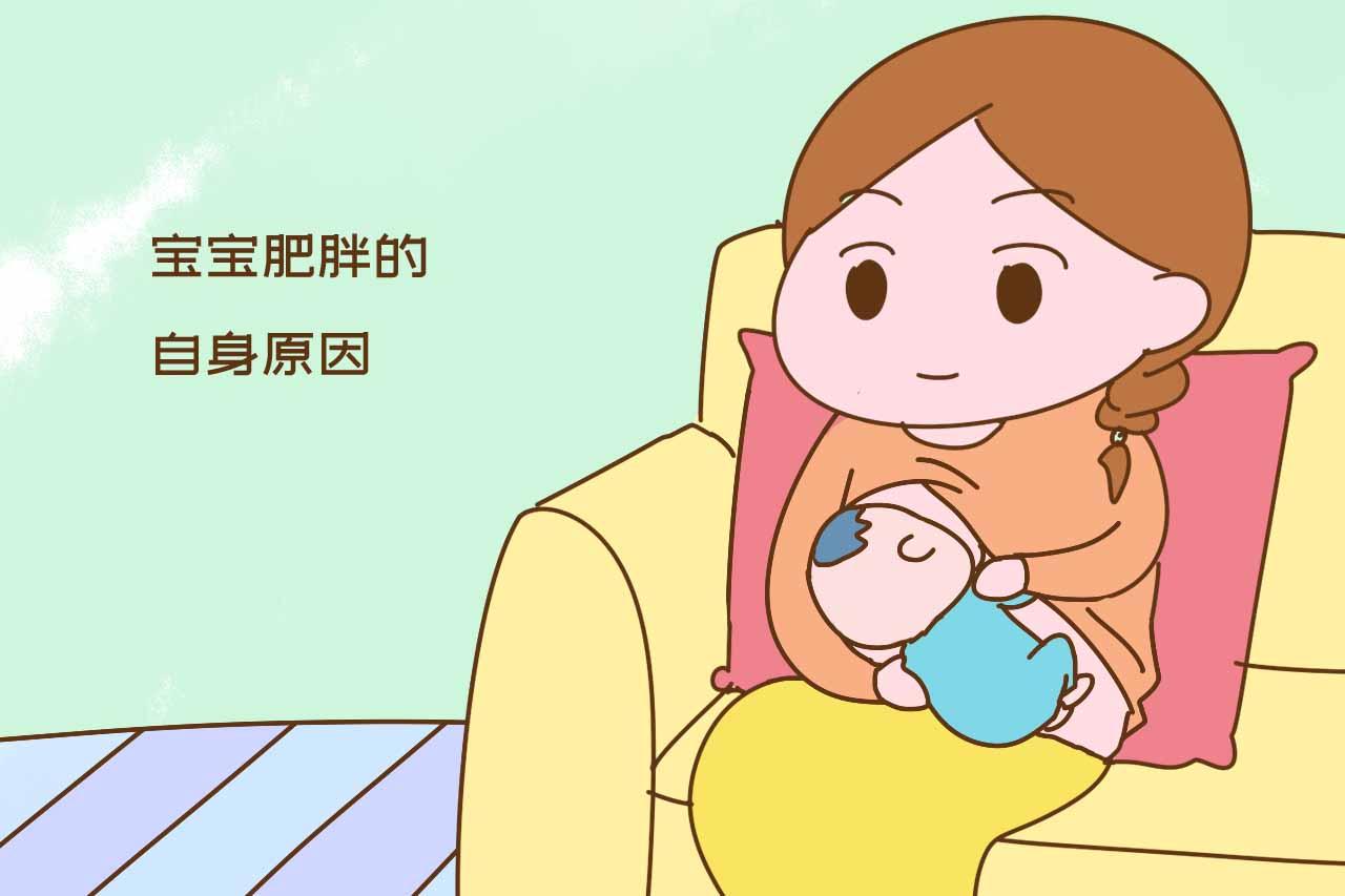 """宝妈吐糟自己的母乳如同""""酵母"""",看到宝宝照片,众人愣住了"""