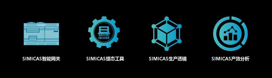 SIMICAS落地開花,探索工業互聯網未來