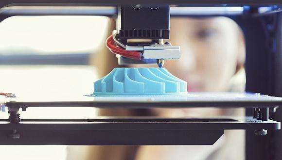 """「小高」明天收货:3D打印厂,属于东莞的""""赛博朋克"""",【特写】今晚下单"""
