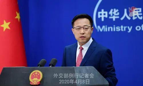 回应特朗普威胁,世卫再赞中国