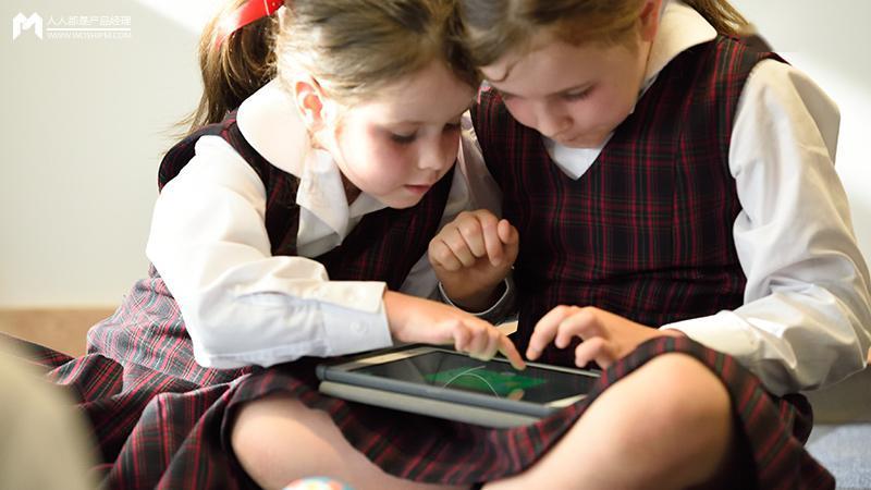 字节跳动产品面试题:如何设计一款2-10岁儿童视频APP?