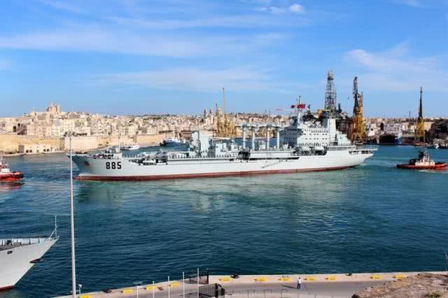 土耳其抢走5万套防护服,马耳他控诉丛林法则,向老朋友中国求援