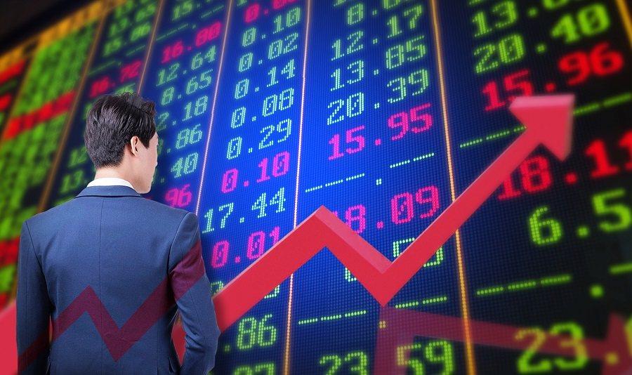 原创             中国股市:一个新的信号正在来临!