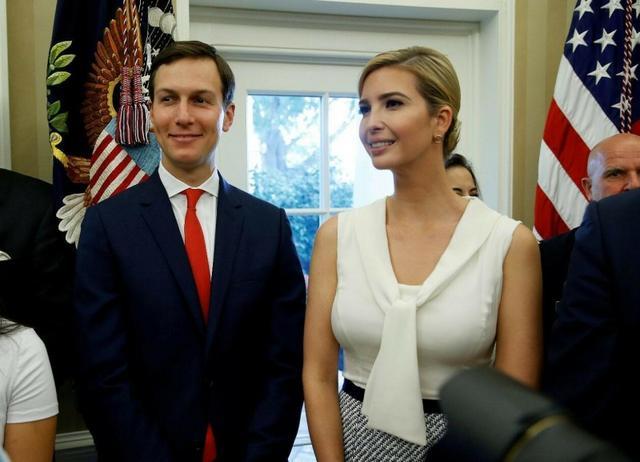美国总统和爱婿不愧是商人出身,用竞拍的方式分配防疫物资