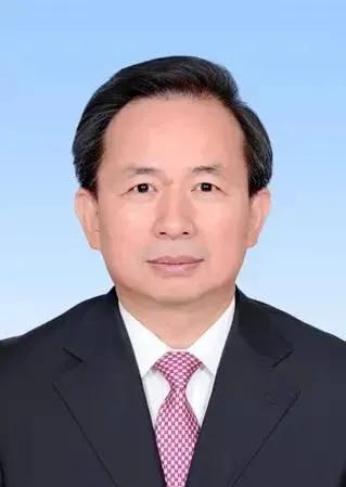 李干杰任山东省委副书记(附简历)
