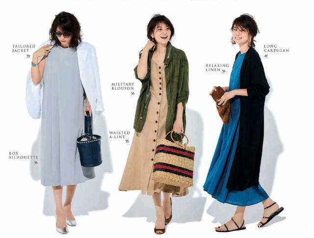 女人想要穿出高级感,需要从4个细节去注重,时尚气质感满分