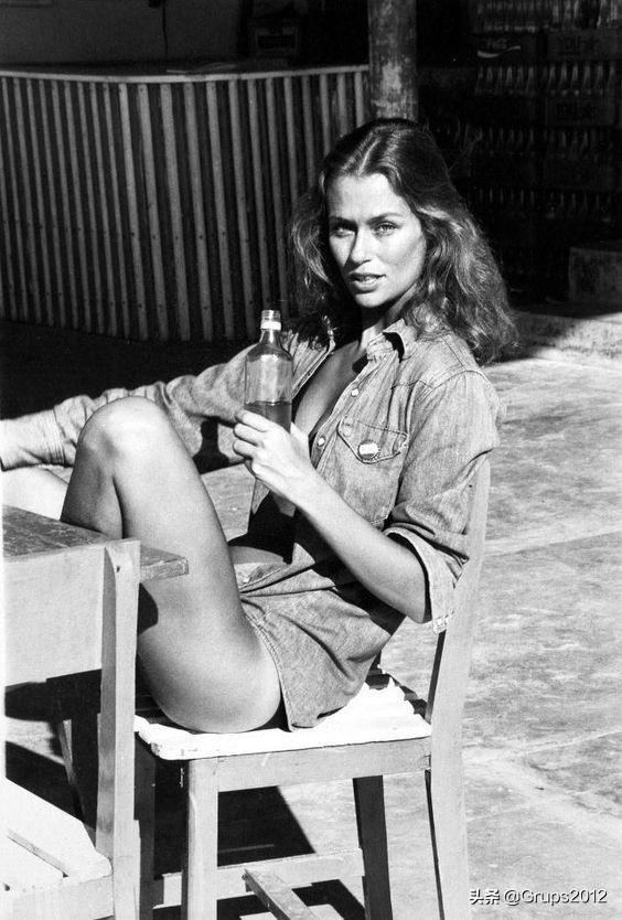 从超模到入境枪花乐队MV 1970-1980年的长腿超模们