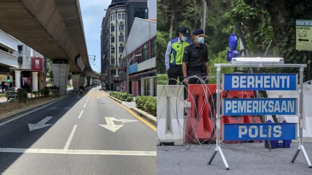原创 马来西亚打工仔怕自己带病毒害人,步行120公里返乡,走出一段奇缘