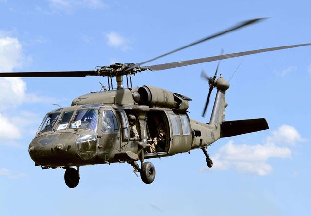 弯道超车!最先进的国产通用直升机,综合性能已超黑鹰直升机
