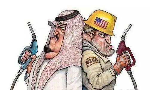 观点|王晋斌:委内瑞拉动荡与石油美元体系霸权扩张