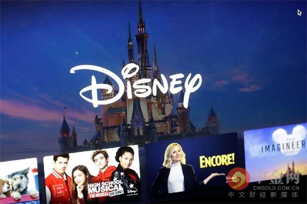 Disney+付費訂戶突破5,000萬