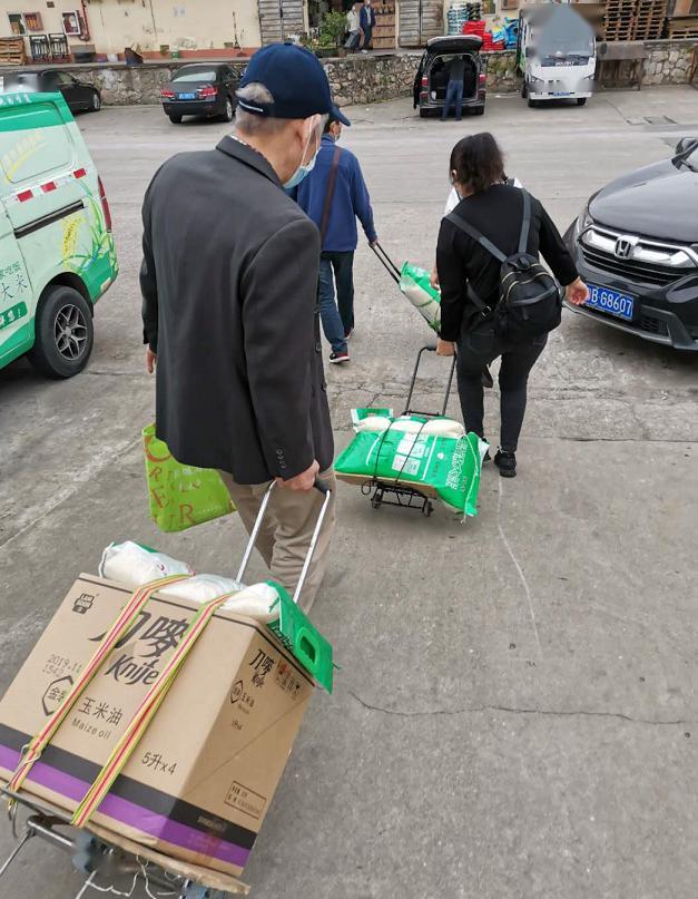 这一粮食品种库存真告急!有人抢购大米,有人却担心卖不出去