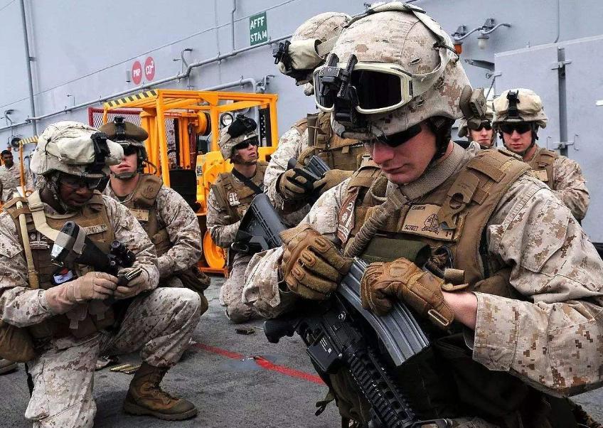 美国海军陆战队,提议将其部分联合轻型战术车辆改装为悍马替代品