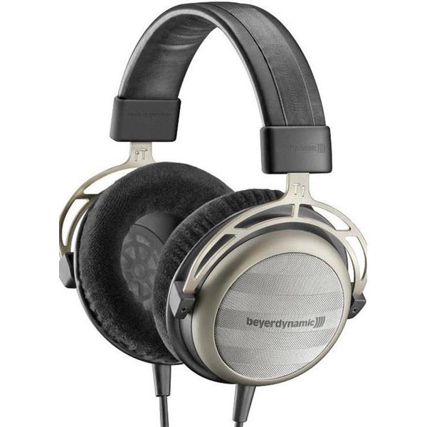 Beyerddynamic Beyerdynamic T1高保真立体声耳机