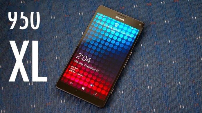 Lumia:黑客开发者正研究将微软 Lumia 950 XL 刷入安卓系统,