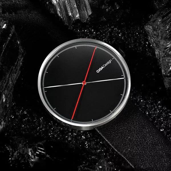 极简风设计,手腕上的工艺品,年轻人的第一块手表