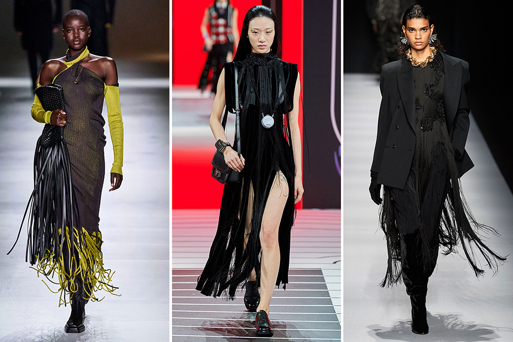 2020年秋冬时尚13大流行趋势