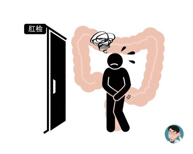 原创早期的肠癌,症状很细微:若排便出现这4个现象,那就要当心了
