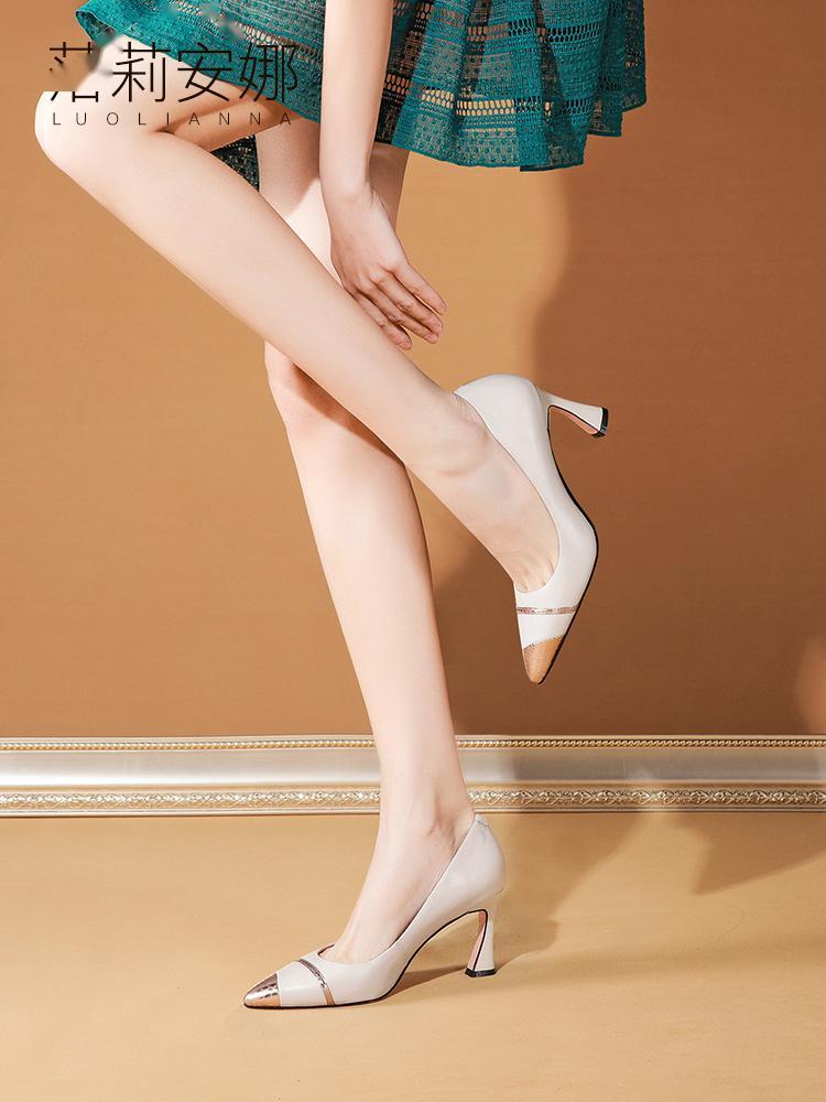 春夏高颜值◆精品高跟鞋◆宝藏好店探秘ing